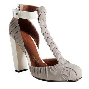 Modern Vintage Heels